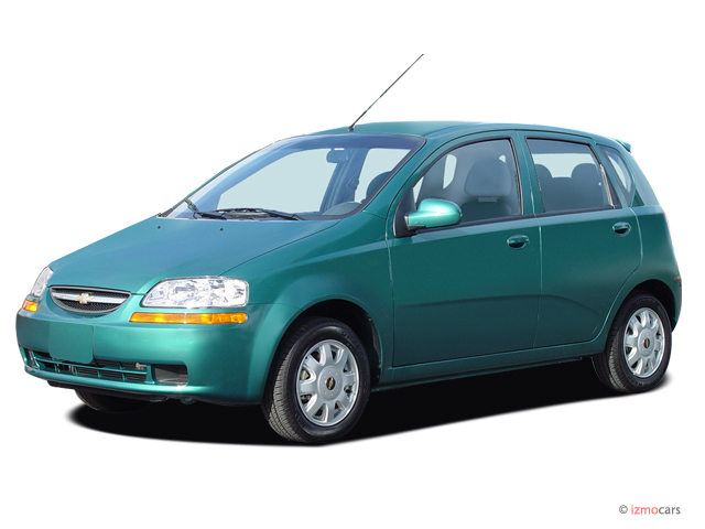 2005 chevrolet aveo chevy review ratings specs prices. Black Bedroom Furniture Sets. Home Design Ideas