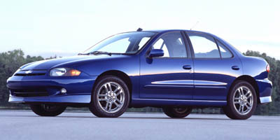 2005 Chevrolet Cavalier Chevy Review Ratings Specs Prices And Photos The Car Connection