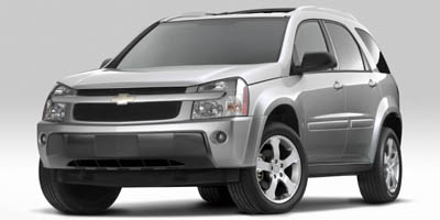 2005 Chevrolet Equinox Chevy Review Ratings Specs Prices And Photos The Car Connection
