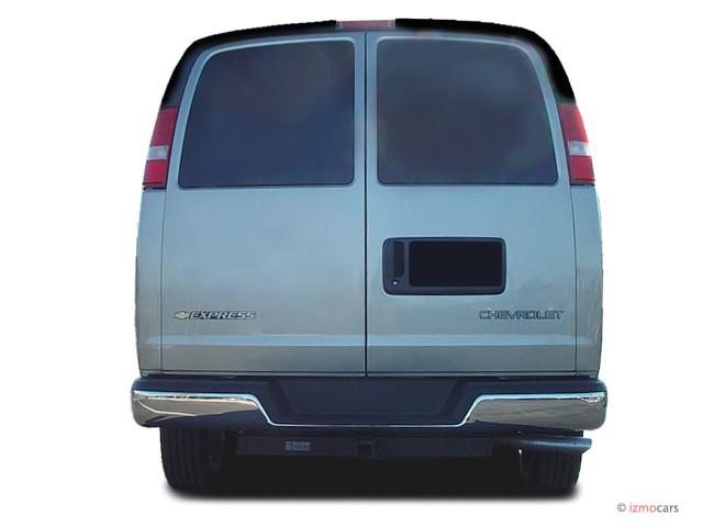 Used Chevrolet Express 3500 Vans Minivans For Sale Autos