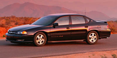 2005 Chevrolet Impala Prices And Expert Review The Car