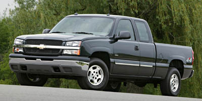 2005 Chevrolet Silverado 1500 Hybrid (Chevy) Review, Ratings, Specs, Prices, and Photos - The ...