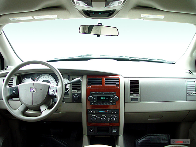 Dodge Durango Door Wd Slt Dashboard M on 2001 Dodge Cab Chassis