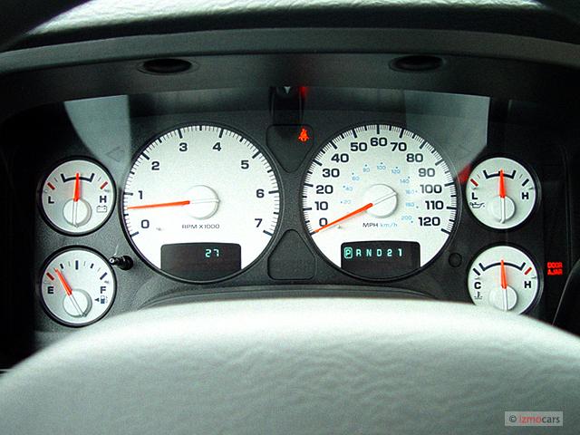 Image 2005 Dodge Ram 2500 2 Door Reg Cab 140 5 Quot Wb Slt