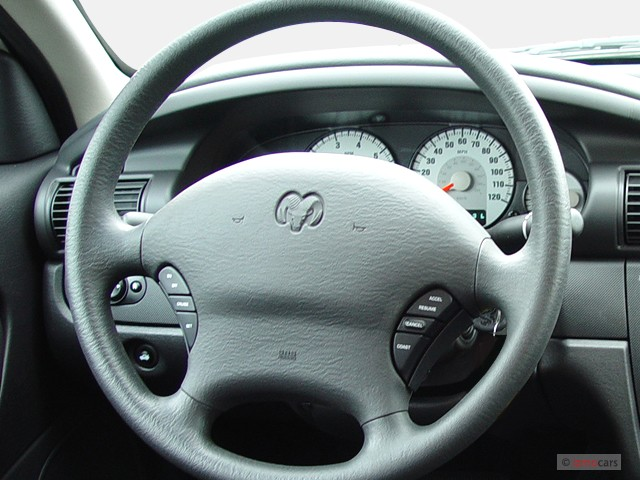 image 2005 dodge stratus sedan 4 door r t steering wheel. Black Bedroom Furniture Sets. Home Design Ideas