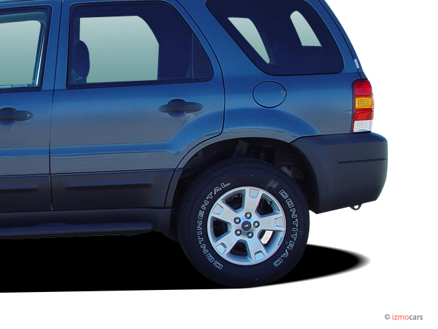 "Image: 2005 Ford Escape 4-door 103"" WB 2.3L XLT Wheel Cap, size: 640 x 480, type: gif, posted on ..."