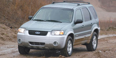 2005 Ford Escape Review Ratings Specs Prices And Photos The Car Connection