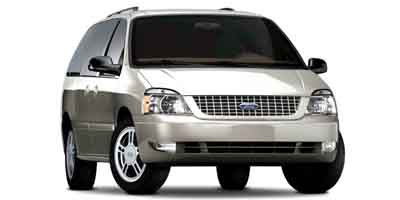 2004 2005 Ford Freestar Mercury Monterey Recalled For Crash Risk