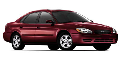 2005 Ford Taurus Review Ratings Specs Prices And Photos The Car Connection