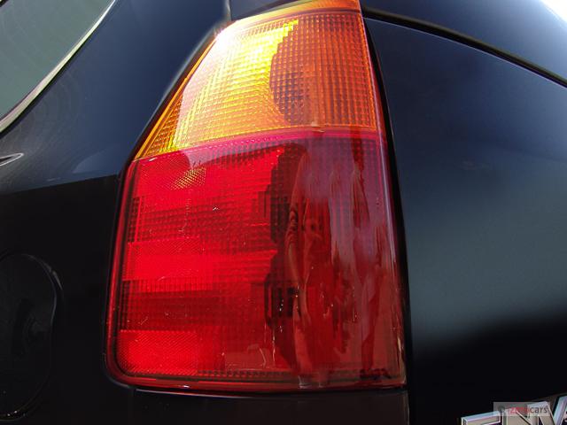 Image: 2005 GMC Envoy 4-door 4WD Denali Tail Light, size ...