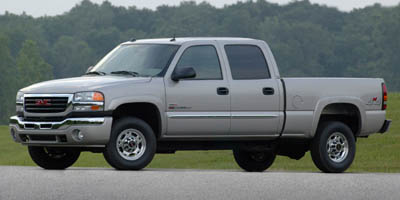 2005 gmc sierra 2500hd review ratings specs prices and. Black Bedroom Furniture Sets. Home Design Ideas