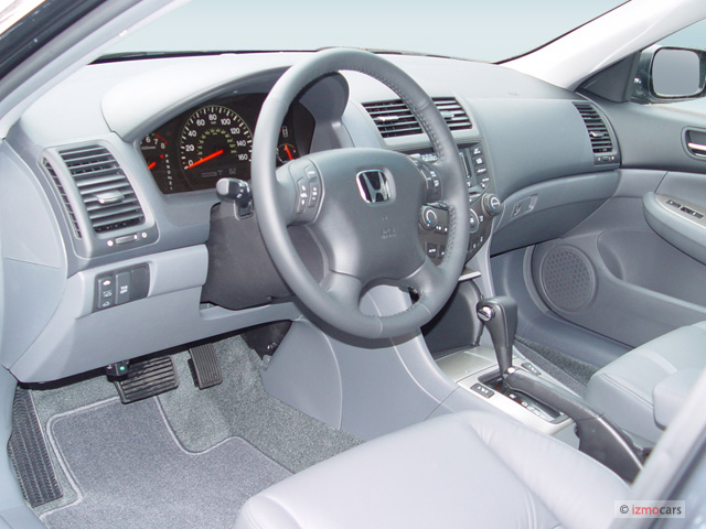 image 2005 honda accord sedan ex at dashboard size 640 x 480 type gif posted on december. Black Bedroom Furniture Sets. Home Design Ideas