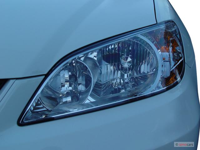 C Max Energi >> Image: 2005 Honda Civic Coupe EX AT SE Headlight, size ...