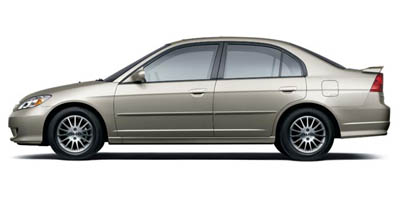 Captivating 2005 Honda Civic Review, Ratings, Specs, Prices, And Photos   The Car  Connection
