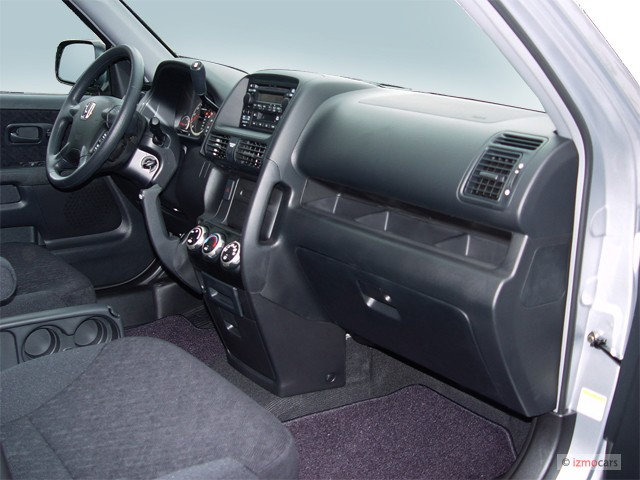 Image: 2005 Honda CR-V 4WD LX AT Dashboard, size: 640 x 480, type: gif, posted on: May 7, 2008 ...