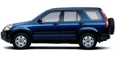 Image 2005 Honda Cr V Lx Size 400 X 200 Type Gif
