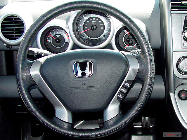 image 2005 honda element 4wd ex at steering wheel size 640 x 480 type gif posted on. Black Bedroom Furniture Sets. Home Design Ideas