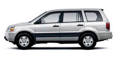 Awesome 2005 Honda Pilot Review, Ratings, Specs, Prices, And Photos   The Car  Connection