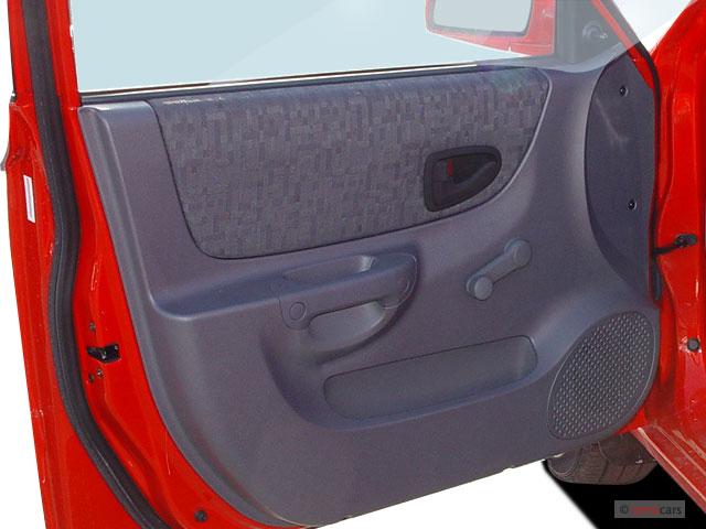 Image 2005 Hyundai Accent 4 Door Sedan Gls Auto Door