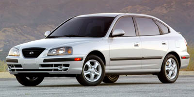 Superior 2005 Hyundai Elantra Review, Ratings, Specs, Prices, And Photos   The Car  Connection