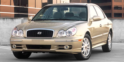 2005 Hyundai Sonata Review, Ratings, Specs, Prices, And Photos   The Car  Connection