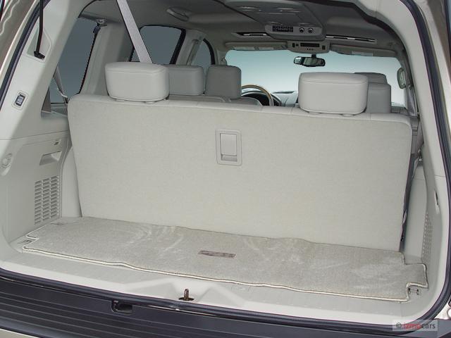 Image: 2005 Infiniti QX56 4-door AWD Trunk, size: 640 x ...