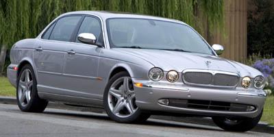 Image: 2005 Jaguar XJ 4-door Sedan XJ8 Instrument Cluster, size ...