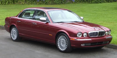 2005 Jaguar Xj Review Ratings Specs Prices And Photos The Car Connection