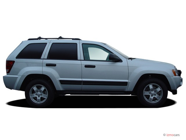image 2005 jeep grand cherokee 4 door laredo 4wd side exterior view size 640 x 480 type gif. Black Bedroom Furniture Sets. Home Design Ideas