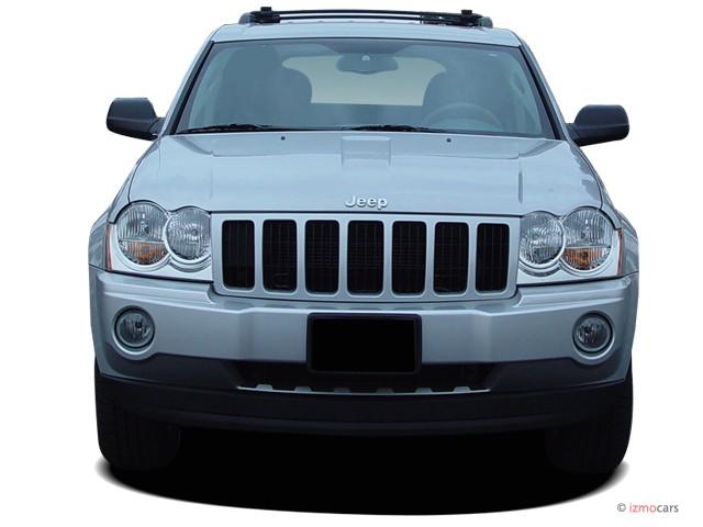 image 2005 jeep grand cherokee 4 door laredo 4wd front exterior view size 640 x 480 type. Black Bedroom Furniture Sets. Home Design Ideas