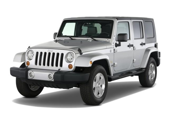 image 2008 jeep wrangler rwd 4 door unlimited sahara angular front exterior view size 640 x. Black Bedroom Furniture Sets. Home Design Ideas