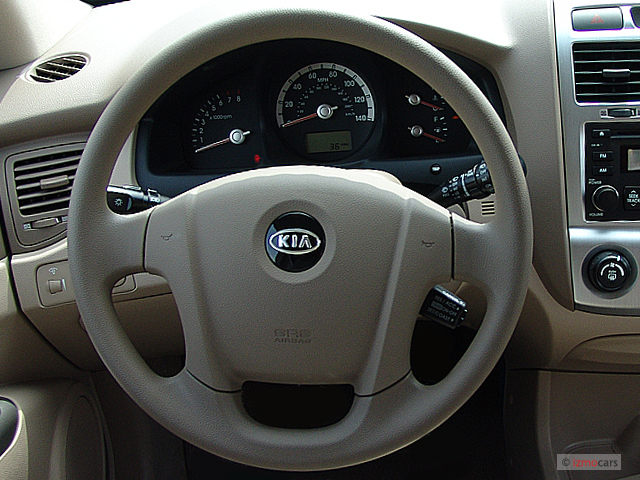 image 2005 kia sportage 4 door lx 4wd v6 auto steering. Black Bedroom Furniture Sets. Home Design Ideas