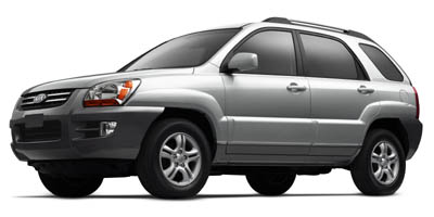 Minivans For Sale >> 2005 Kia Sportage Review, Ratings, Specs, Prices, and ...