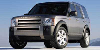 2005 land rover lr3 review, ratings, specs, prices, and photos - the