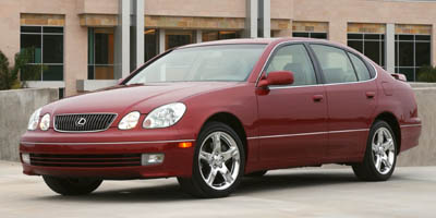 2005 Lexus GS Review, Ratings, Specs, Prices, and Photos - The Car