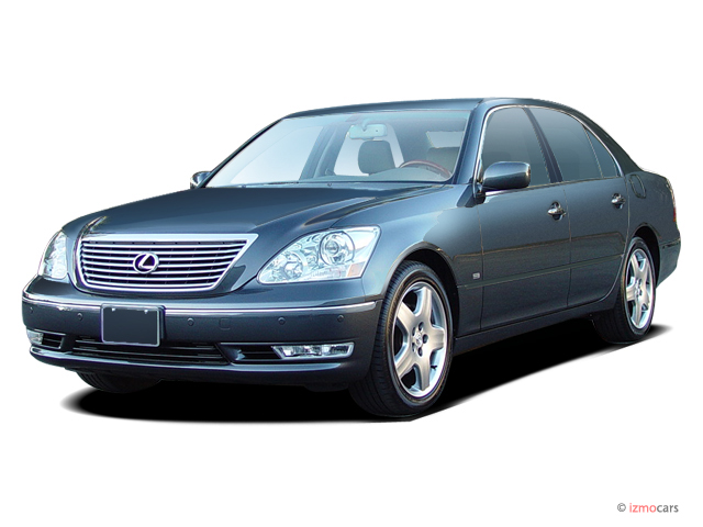 2005 lexus ls review ratings specs prices and photos. Black Bedroom Furniture Sets. Home Design Ideas