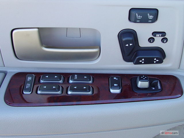 Image 2005 lincoln town car 4 door sedan signature l door - 2004 lincoln town car interior door handle ...