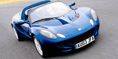 Lotus And Toyota Make Sports Car Magic - Sports cars 2005