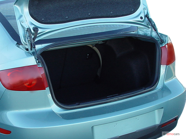 2005 mazda 3 trunk diagram image: 2005 mazda mazda3 4-door sedan i auto trunk, size ... 2005 mazda 3 fuse diagram #2