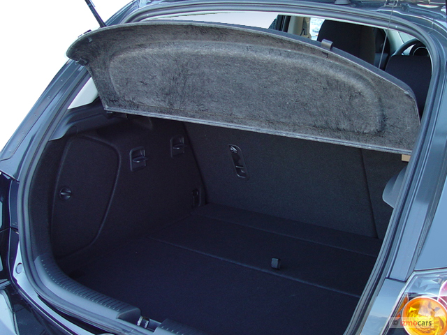 2005 mazda 3 trunk diagram image: 2005 mazda mazda3 5dr wagon s manual trunk, size ... #8