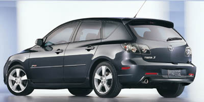 2005 Mazda Mazda3 Review Ratings Specs Prices And Photos The Car Connection
