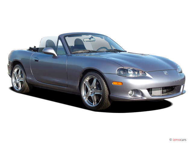 2005 mazda mx 5 miata review ratings specs prices and photos the car connection. Black Bedroom Furniture Sets. Home Design Ideas