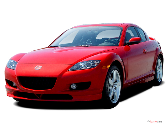 2005 Mazda RX-8 Review, Ratings, Specs, Prices, and Photos - The Car ...