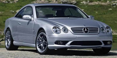 2005 Mercedes Benz Cl Review Ratings Specs Prices And Photos The Car Connection