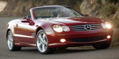 2005 Mercedes Benz Sl Cl Review Ratings Specs Prices And Photos The Car Connection