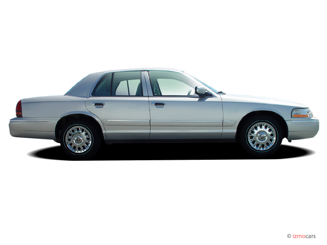 2005 mercury grand marquis review, ratings, specs, prices, and photos - the  car connection