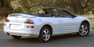 2005 Mitsubishi Eclipse Review Ratings Specs Prices And Photos The Car Connection