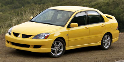 2005 mitsubishi lancer review, ratings, specs, prices, and photos