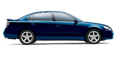 2005 Nissan Altima Review Ratings Specs Prices And Photos The Car Connection