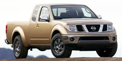 Locate Nissan Frontier 2wd Listings Near You